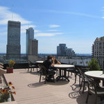 Foto de Residence Inn by Marriott - Montreal Downtown