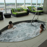 Montreal Airport Marriott Hotel照片