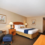 BEST WESTERN PLUS Anaheim Orange County Hotel Placentia