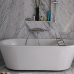  Bath tub