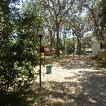 Photo de Camping Village Le Marze