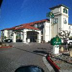 La Quinta Inn & Suites Gallup照片