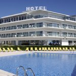 Photo de Hotel Miramar Sul