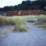 Gold Beach Resort and Condominiums Foto