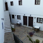 Φωτογραφία: Lindos Top Apartments