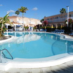 Φωτογραφία: Parque Nogal Apartments