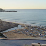 Poniente Beach