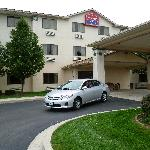Photo de Ramada Limited Fairborn