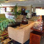 Holiday Inn Express Hotel & Suites The Woodlands Foto
