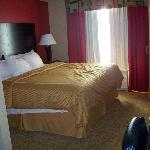Comfort Inn Gulfport照片