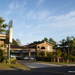 Gosford Palms Motor Inn