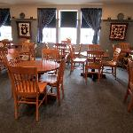 The Nappanee Inn resmi