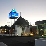 Auto Lodge Motor Inn New Plymouth