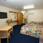 Alabaster Motel Cowra