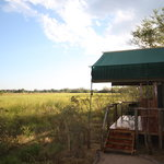 Sango Safari Camp