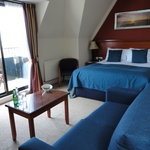 Φωτογραφία: BEST WESTERN PLUS The Connaught Hotel