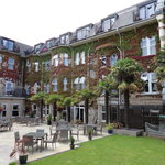 Φωτογραφία: BEST WESTERN, The Connaught Hotel