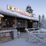 Hotel Laanihovi