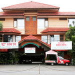 Pajajaran Hotel