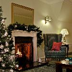 Lands of Turnberry - Festive Christmas