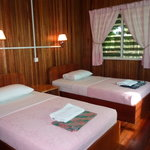 Φωτογραφία: Kinabatangan Riverside Lodge