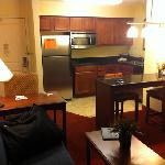 Φωτογραφία: Residence Inn Marriott Abilene