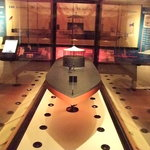‪USS Monitor Center‬