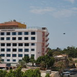 Mina Hotel