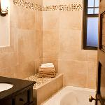 Tuscan's Bathroom