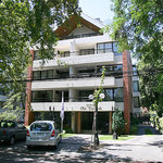 Edificio Club Presidente Santiago
