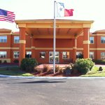 Howard Johnson Inn San Antonio/Near Six Flags Fiesta Texas