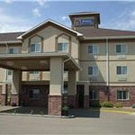 BEST WESTERN PLUS Wakeeney Inn & Suites Wa Keeney