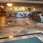 Foto van Holiday Inn Detroit Lakes