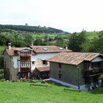 El Molino de Tresgrandas