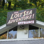 Lost Sea Adventure