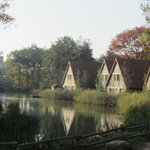 Efteling Village Bosrijk