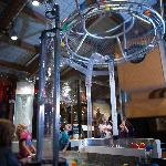 Energy Lab at Stepping Stones Museum for Children