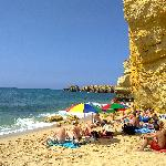 Photo of Praia da Coelha