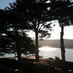 Inn on Tomales Bay resmi