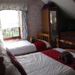 Foto de The Laurels Bed and Breakfast