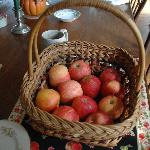  Vermont apples