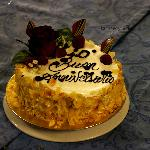  torta anniversario