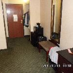 La Quinta Inn & Suites New Britain/Hartford South resmi