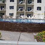 Holiday Inn Club Vacations Galveston Beach Resort Foto