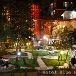 Photo of Hotel Blue Horizon Kathmandu