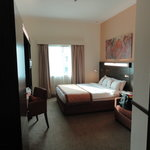 Foto de Holiday Inn Express Dubai-Internet City
