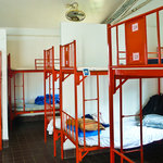  Female dorm room