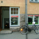 Bicyclean Helsinki