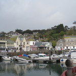  Padstow&#39;s Harbor