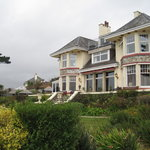  Porth Avallen Hotel